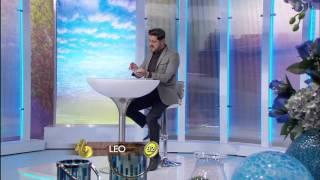 Arquitecto de Sueños - Leo - 31/08/2015