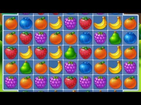 Game: Nối hoa quả | trái cây | miễn phí