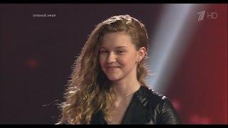 Елизавета Качурак победитель Голос Дети 4 сезон