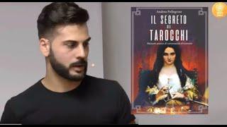 Il segreto dei Tarocchi: la vera origine dal Rinascimento all'Occultismo. Andrea Pellegrino