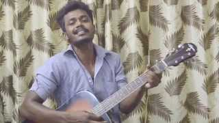 Galliyan Acoustic cover By Ashish Joseph