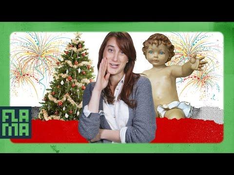 9 Crazy Latin American Christmas Traditions - Joanna Rants