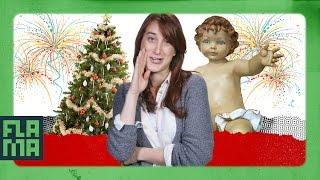 Baixar 9 Crazy Latin American Christmas Traditions - Joanna Rants