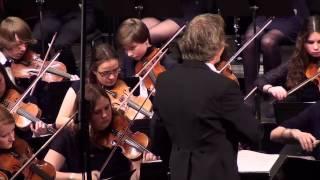 TJSO Tsjaikovski - Symfonie nr 5, deel 4 - Finale
