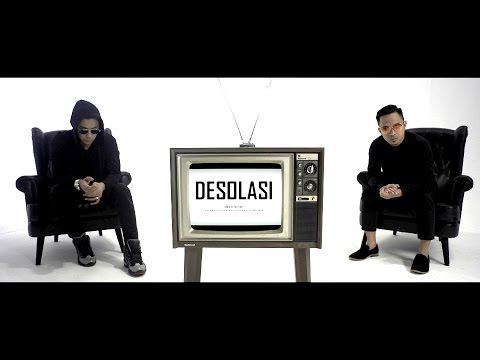 "OST - FILEM DESOLASI ""BUKAN PROPAGANDA"" SYAMSUL YUSOF & MAWI"