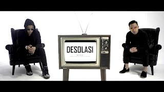 Repeat youtube video OST - FILEM DESOLASI