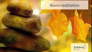 Atemmeditation - Geführte Meditation - Schweizerdeutsch