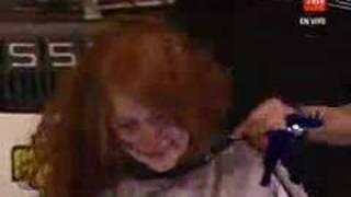 Haircut TV show