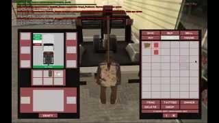 Приключения на RAKNET RolePlay. 2 серия.