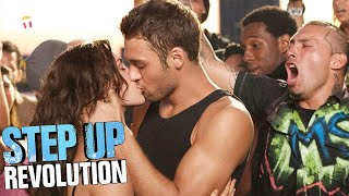 Official Trailer | Step Up Revolution | SceneScreen