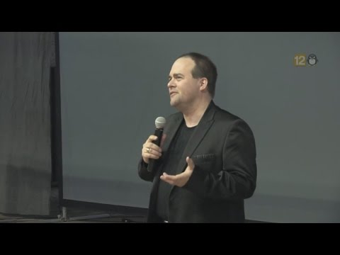 Ubiquitous Computing based on Open Source - Klaus Knopper
