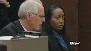 Fairfield Mother Appears In Court To Face 10 Charges Of Child Abuse