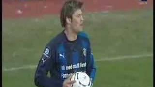 Stabæk - Rosenborg, TL-2007