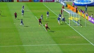 Melhores Momentos - Cruzeiro 2 x 2 Vitória - Campeonato Brasileiro 2016
