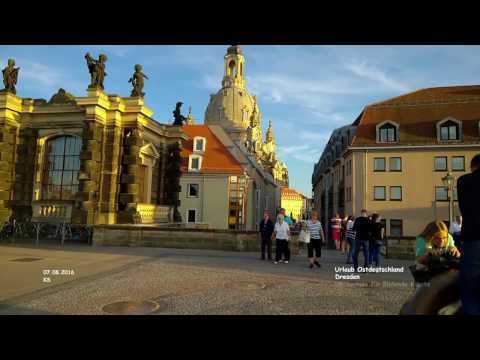 Bummel durch Dresden