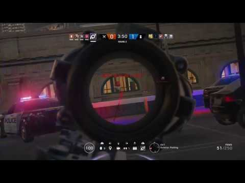 Toxic Grenade Hole                  Rainbow Six Seige