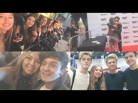 Ride with New hope club, Finding Connor! SITC DAY 1// Mp3