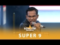 Fazrun Welcome To The Black Parade Super 9 Rising Star Indonesia 2016 mp3