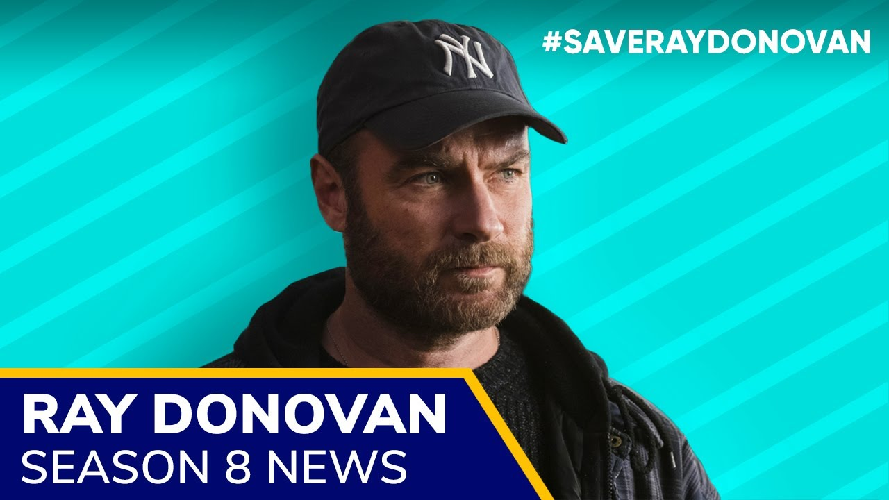 Download Fans fury as Ray Donovan Season 8 cancelled by Showtime with no closure to the story #SaveRayDonovan