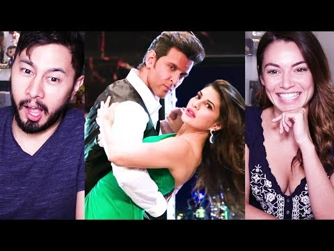 Hrithik Roshan | THE SECRET TO MY STABILITY | Jacqueline Fernandez | Reaction Jaby & Jackie  Zender
