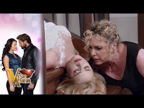 ¡Lilian termina con la vida de Graciela! | Gran Final | Vino el amor - Televisa