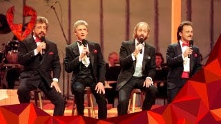 The Statler Brothers - Don't Forget Yourself