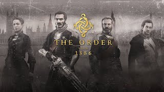 The Order 1886 All Cutscenes Full Game Movie