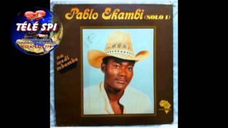 Pablo Ekambi (Na wedi Mbembe) par Ledoux paradis Télé SPI