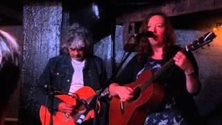 Kathryn Williams - Live at The Phoenix Club, London 21/10/2013