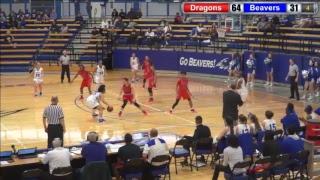 Blue Dragon Women's Basketball at Pratt thumbnail