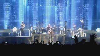 Rammstein - Links 2 3 4 [HD]