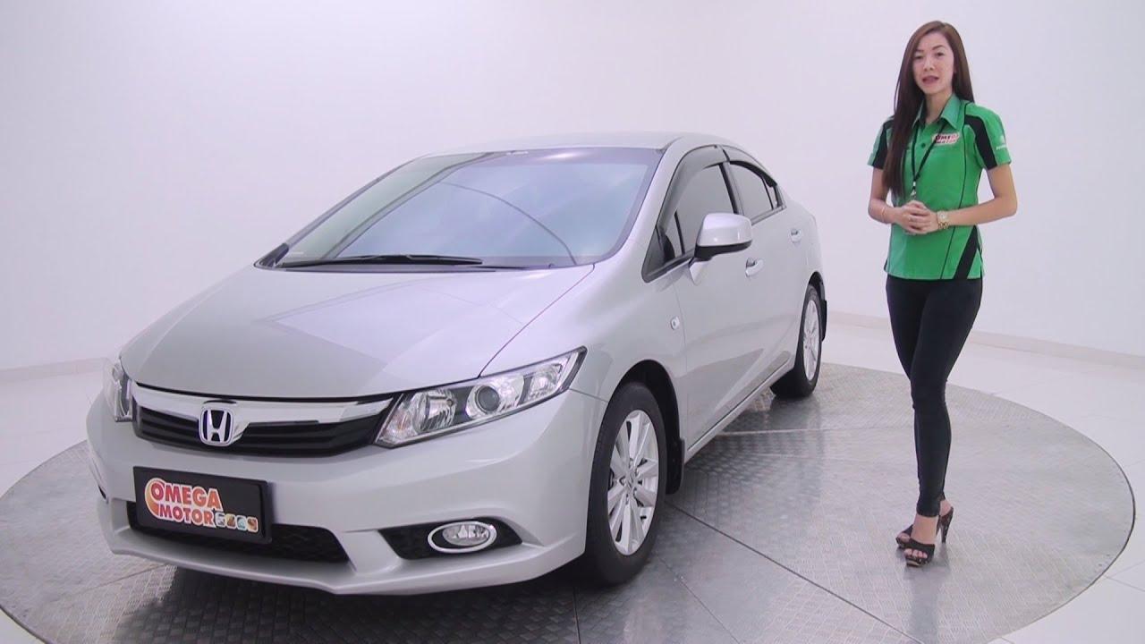 Jual All New Camry Head Unit Grand Veloz Mobil Bekas Honda Civic 2012 Youtube