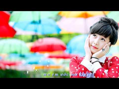 Con Bướm Xuân - Hồ Quang Hiếu (video lyric) Full HD