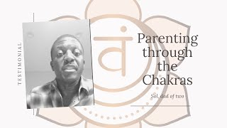 Angelina Hart's Parenting through the Chakras Testimonial