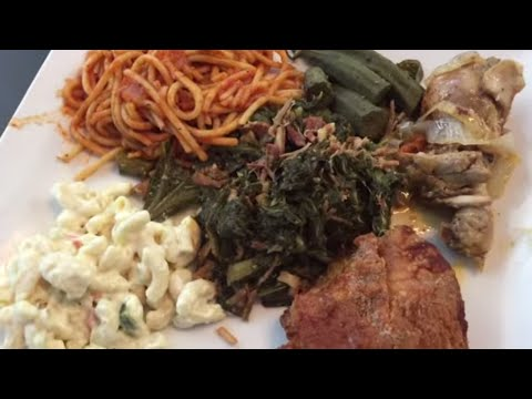 HOW TO MAKE SOULFOOD SUNDAY DINNER  ! |SUNDAY SHOUT OUTS