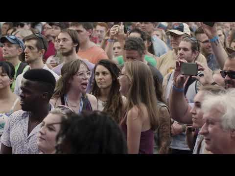 Universal Sigh - AthFest Music & Arts Festival 2018 Recap