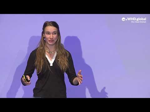 "Laura Dekker: How to Conquer the World When Everyone Tells You ""No"""
