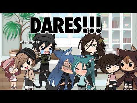 Dares!! // GL // 44k+ Special💙💙