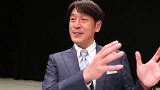 プロフェッショナルレフェリー西村雄一 インタビュー/FOOT✕BRAIN