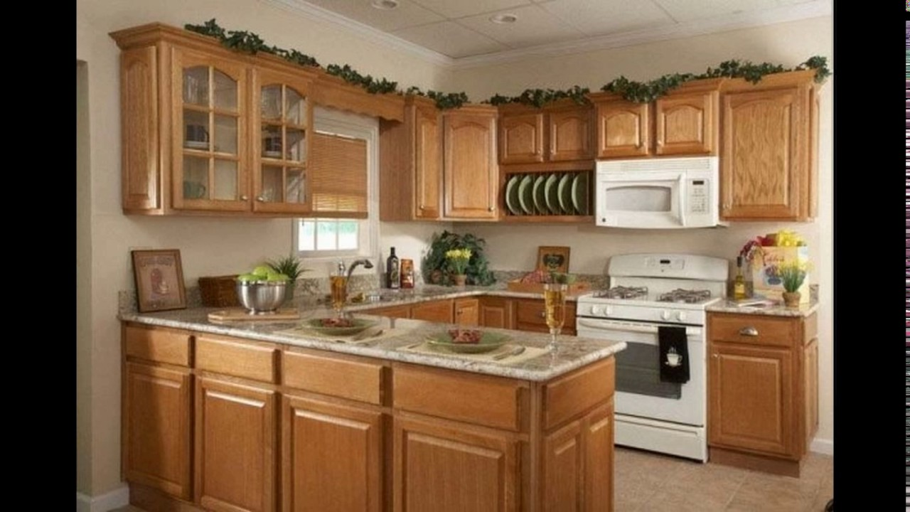 Charming Kitchen Designs In Pakistan