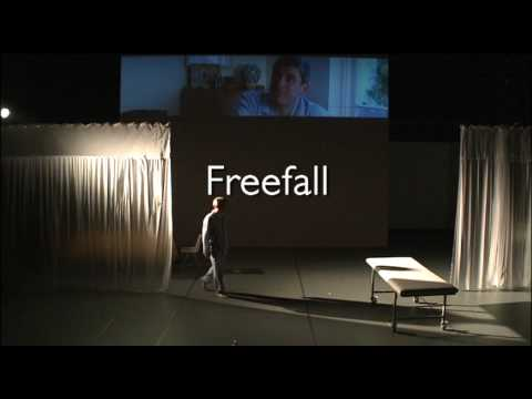 Freefall by Michael West and The Corn Exchange