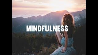 MEDITACIÓN GUIADA MINDFULNESS PARA ESTAR EN EL PRESENTE | REDUCCIÓN DEL ESTRÉS | DORMIR | EASY ZEN