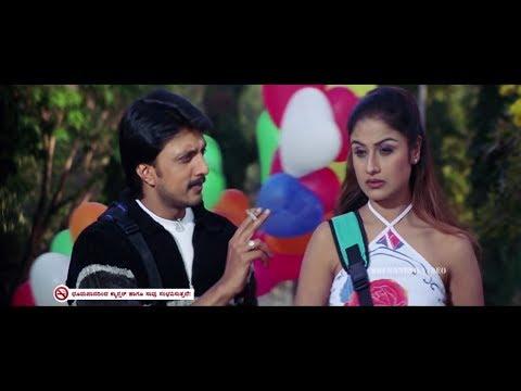 Lover Angry On Sudeep | Best Love Scene Of Kiccha Sudeep | Chandu Kannada Movie