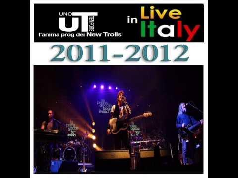 Ut New Trolls - Bright Lights - Roma 2012