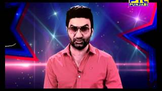 Preet harpal | suit saat | punjabi latest song | ptc star night 2014 | friday 4th july 8:45pm