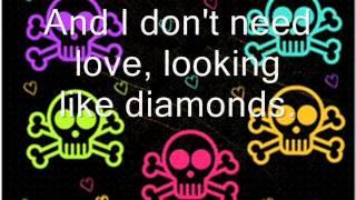Ke$ha - Sleazy Lyrics