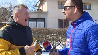 """Sokolac - Šta ima? (Goci i Bojan: Zašto """"Gara neće da primi vakcinu, ona bocu prima na Sokocu""""?)"""