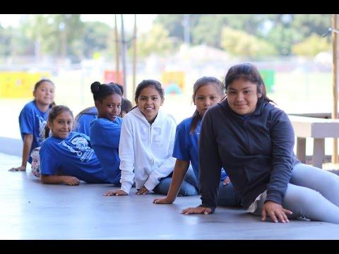 Catholic Charities Youth Club Video