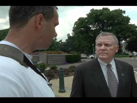 Nathan Deal on Barack Obama's Birth Certificate