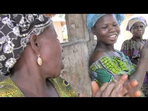 Alaffia Fair Trade Shea Butter Cooperative